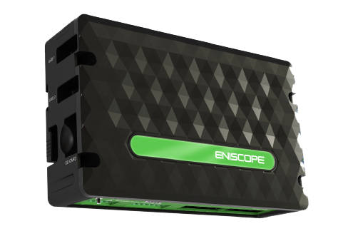 eniscope industrial energy management system
